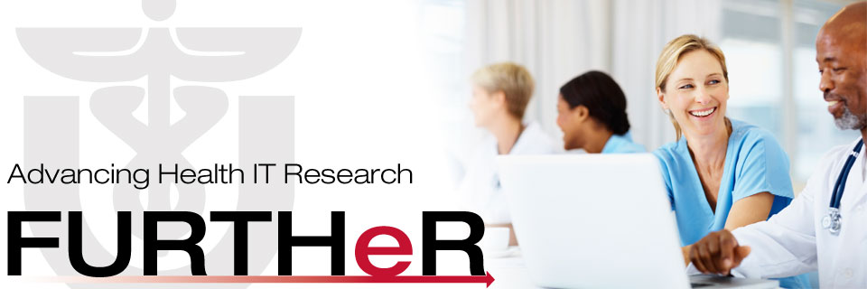 FURTHeR - Advancing Health IT Research